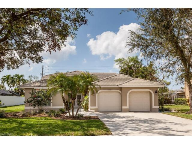 11103 Longshore Way W, Naples, FL 34119 (MLS #217059264) :: The New Home Spot, Inc.