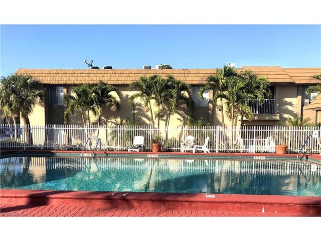 1830 Maravilla Ave #208, Fort Myers, FL 33901 (MLS #217059274) :: The New Home Spot, Inc.