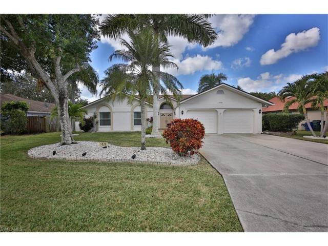 5828 Casablanca Ct, Fort Myers, FL 33919 (MLS #217059366) :: The New Home Spot, Inc.