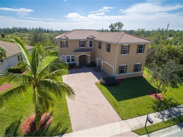 2525 Sawgrass Lake Ct, Cape Coral, FL 33909 (MLS #217059471) :: The New Home Spot, Inc.