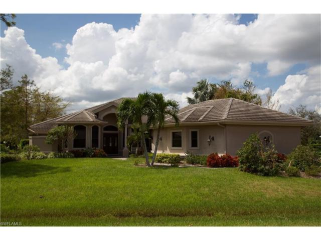 8970 Abbotsford Ter, Fort Myers, FL 33912 (MLS #217059475) :: The New Home Spot, Inc.