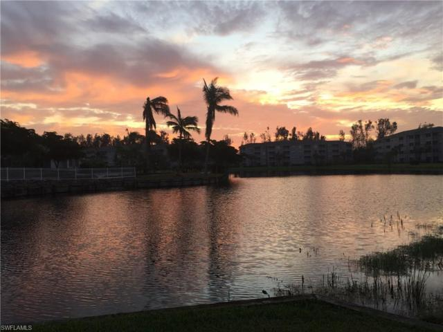 16575 Lake Circle Dr #1114, Fort Myers, FL 33908 (MLS #217059495) :: The New Home Spot, Inc.