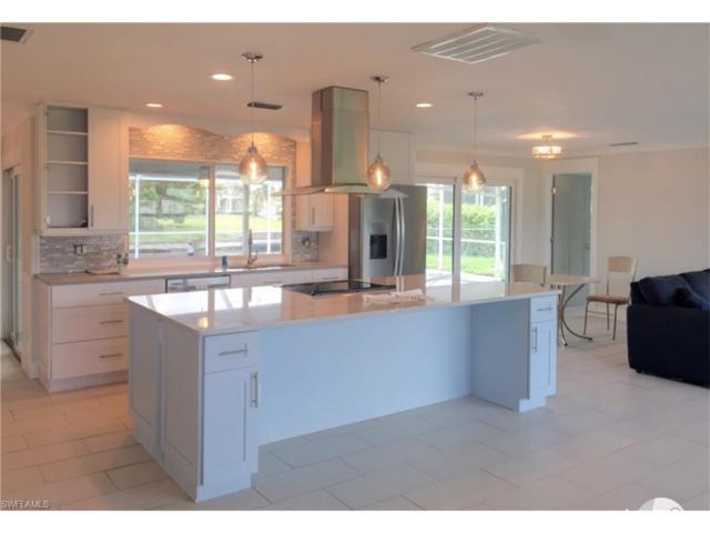 3021 SE 18th Pl, Cape Coral, FL 33904 (MLS #217059496) :: The New Home Spot, Inc.