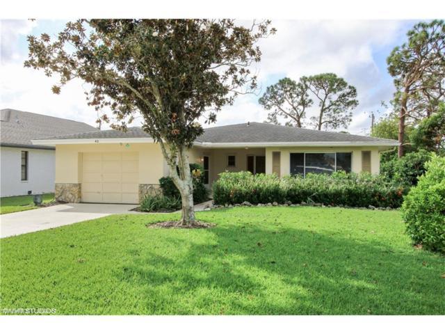 48 7th St, Bonita Springs, FL 34134 (MLS #217059515) :: The New Home Spot, Inc.