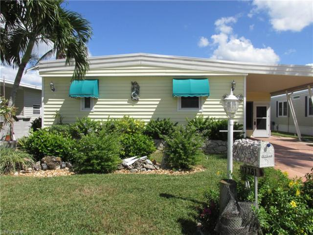 17781 Peppard Dr, Fort Myers Beach, FL 33931 (MLS #217059552) :: The New Home Spot, Inc.