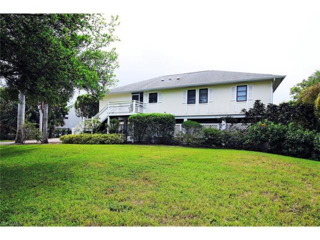585 Lake Murex Cir, Sanibel, FL 33957 (MLS #217059570) :: The New Home Spot, Inc.