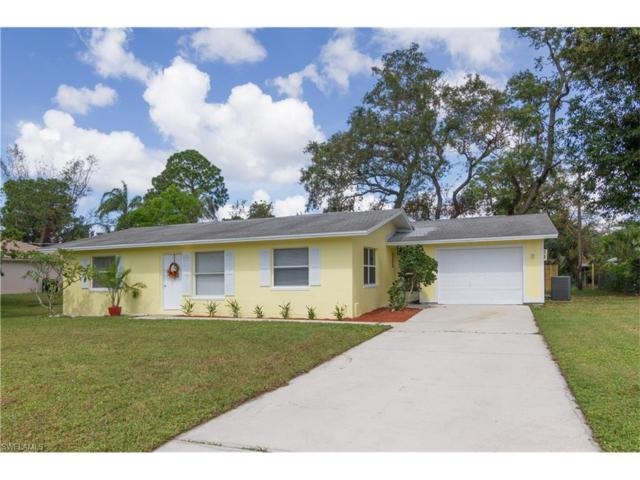 4310 Mariner Rd, Bonita Springs, FL 34134 (MLS #217059598) :: The New Home Spot, Inc.
