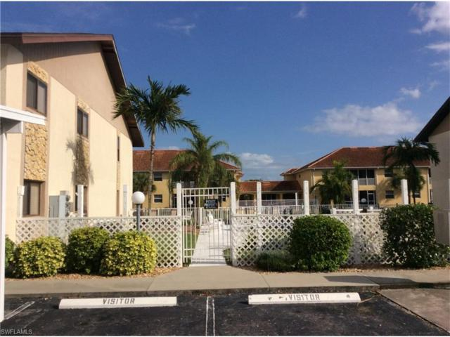 719 SW 47th Ter #103, Cape Coral, FL 33914 (MLS #217059614) :: The New Home Spot, Inc.