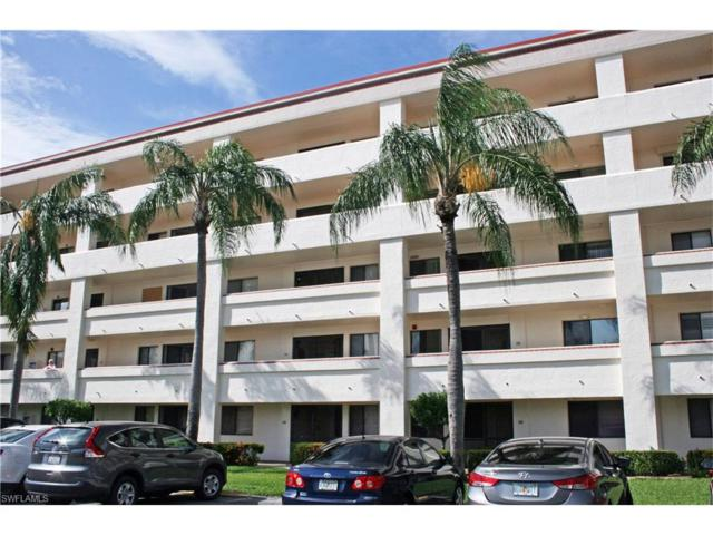 7410 Lake Breeze Dr #407, Fort Myers, FL 33907 (MLS #217059645) :: The New Home Spot, Inc.