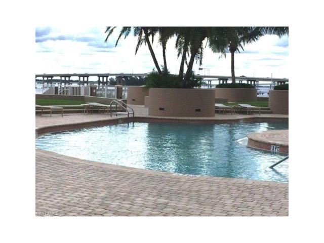2090 1st St W G2907, Fort Myers, FL 33901 (MLS #217059679) :: The New Home Spot, Inc.
