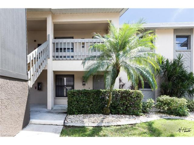 15320 Moonraker Ct #202, North Fort Myers, FL 33917 (MLS #217059683) :: The New Home Spot, Inc.