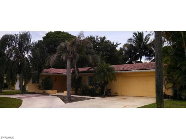 408 Norwood Ct, Fort Myers, FL 33919 (MLS #217059711) :: The New Home Spot, Inc.