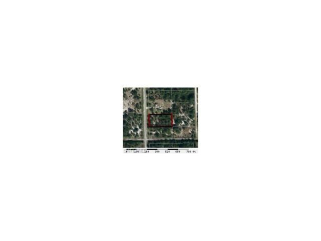 825 N Cabbage Palm St, Clewiston, FL 33440 (MLS #217059723) :: The New Home Spot, Inc.