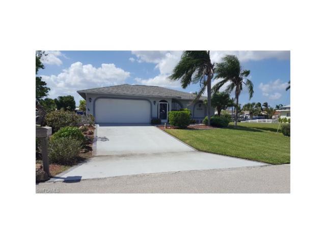 12223 Matlacha Blvd, MATLACHA ISLES, FL 33991 (MLS #217059821) :: The New Home Spot, Inc.