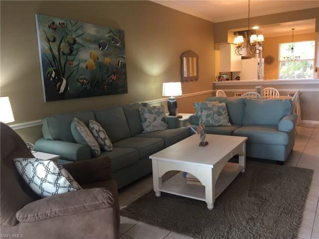 10449 Washingtonia Palm Way #3215, Fort Myers, FL 33966 (MLS #217059868) :: The New Home Spot, Inc.