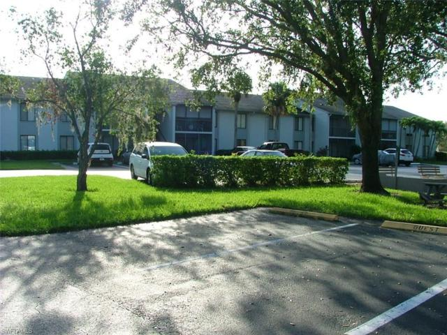 4781 Lakeside Club Blvd 2 - B1, Fort Myers, FL 33905 (MLS #217059894) :: The New Home Spot, Inc.