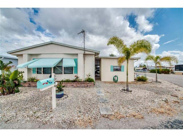 3044 Bowsprit Ln, St. James City, FL 33956 (MLS #217060019) :: The New Home Spot, Inc.