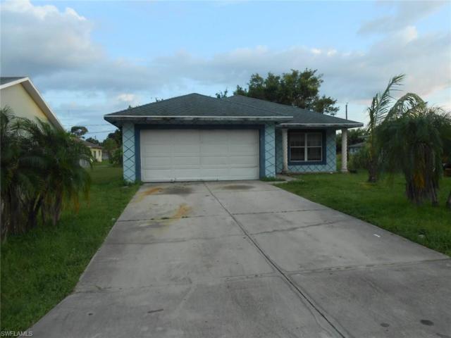 3440 Jeffcott St, Fort Myers, FL 33916 (MLS #217060020) :: The New Home Spot, Inc.