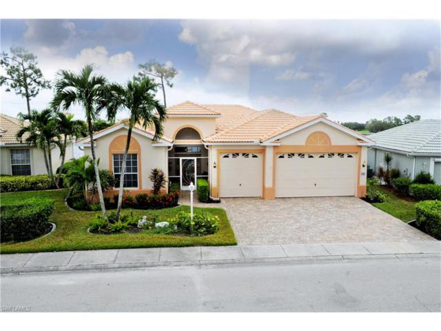 2261 Palo Duro Blvd, North Fort Myers, FL 33917 (MLS #217060023) :: The New Home Spot, Inc.