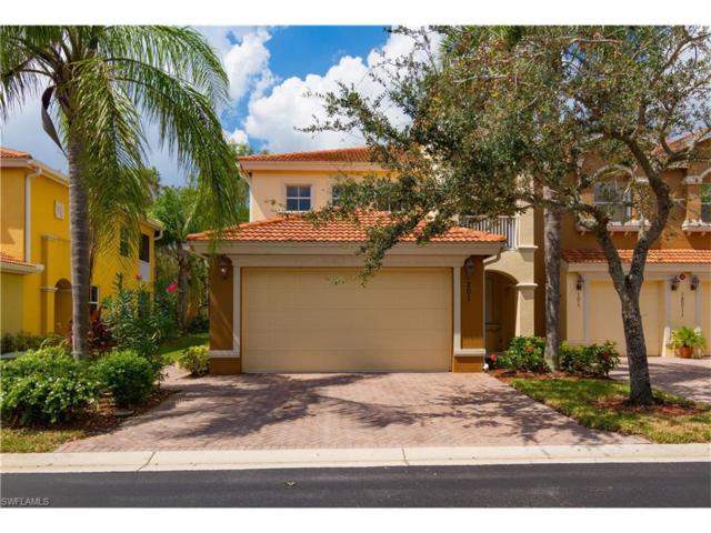 12011 Lucca St #201, Fort Myers, FL 33966 (MLS #217060047) :: The New Home Spot, Inc.