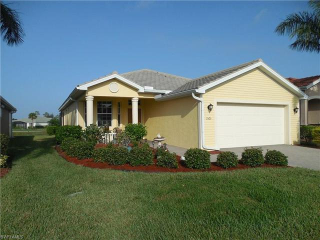 3525 Crosswater Dr, North Fort Myers, FL 33917 (MLS #217060104) :: The New Home Spot, Inc.