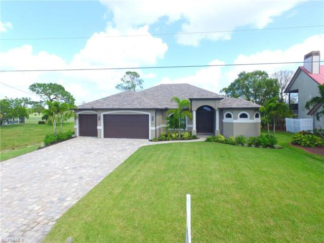 1507 NW 26th Pl, Cape Coral, FL 33993 (MLS #217060154) :: The New Home Spot, Inc.