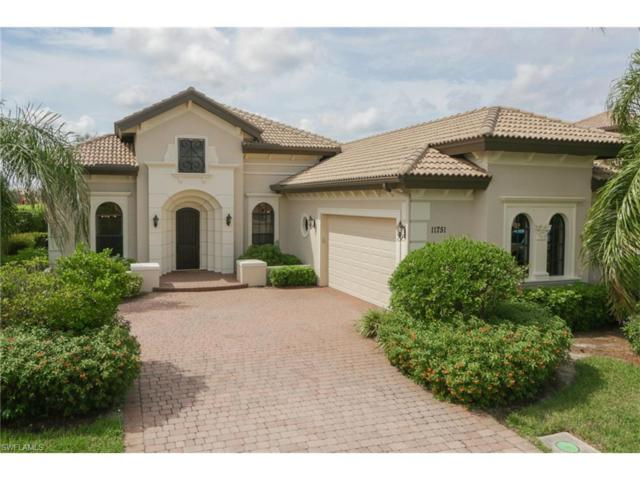 11751 Rosalinda Ct, Fort Myers, FL 33912 (MLS #217060163) :: The New Home Spot, Inc.