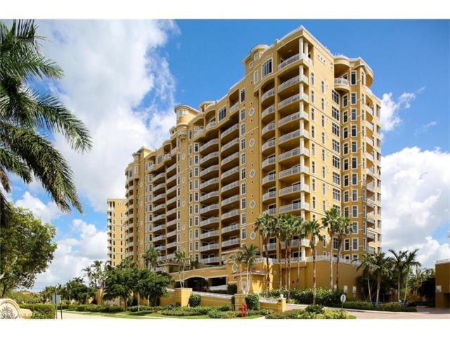 6061 Silver King Blvd #201, Cape Coral, FL 33914 (MLS #217060189) :: The New Home Spot, Inc.
