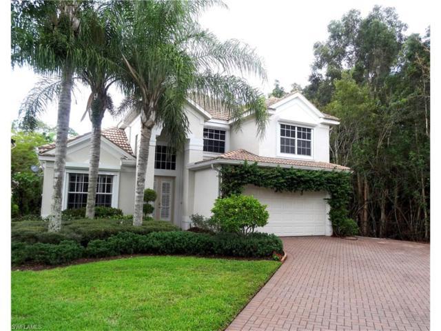 12873 Brynwood Way, Naples, FL 34105 (MLS #217060200) :: The New Home Spot, Inc.