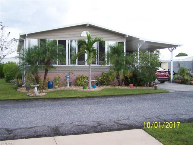 219 Flamingo Rd, Punta Gorda, FL 33950 (MLS #217060227) :: The New Home Spot, Inc.