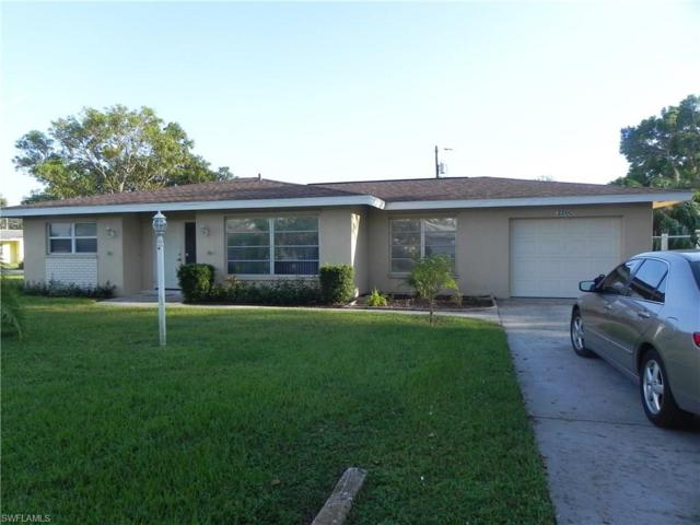 2260 Ivy Ave, Fort Myers, FL 33907 (MLS #217060281) :: The New Home Spot, Inc.