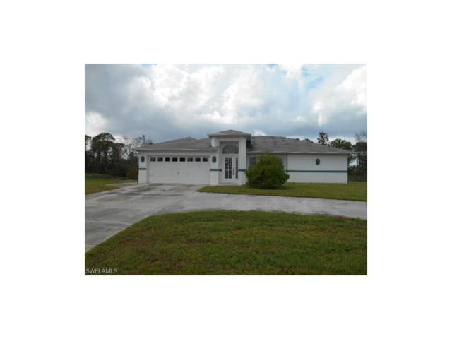 2800 Martin Ave S, Lehigh Acres, FL 33973 (MLS #217060297) :: The New Home Spot, Inc.