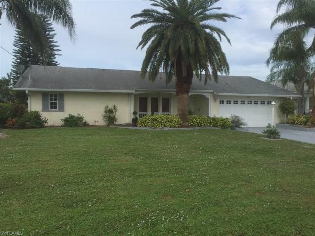 3906 SE 13th Ave, Cape Coral, FL 33904 (MLS #217060314) :: Florida Homestar Team