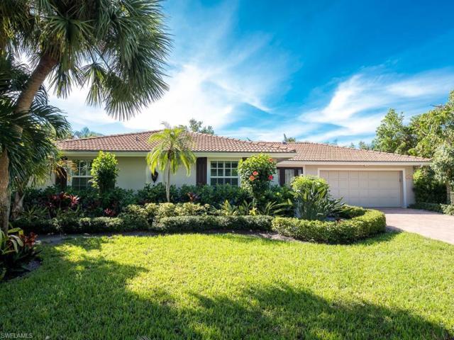 529 Lighthouse Way, Sanibel, FL 33957 (MLS #217060357) :: The New Home Spot, Inc.