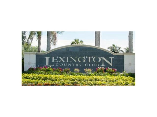 8940 Bristol Bend, Fort Myers, FL 33908 (MLS #217060391) :: The New Home Spot, Inc.
