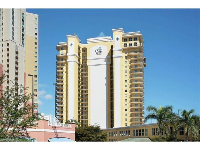 2797 1st St #803, Fort Myers, FL 33916 (MLS #217060402) :: The New Home Spot, Inc.