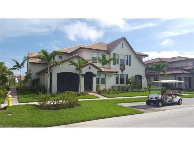 1431 Santiago Cir #1901, Naples, FL 34113 (MLS #217060404) :: The New Home Spot, Inc.