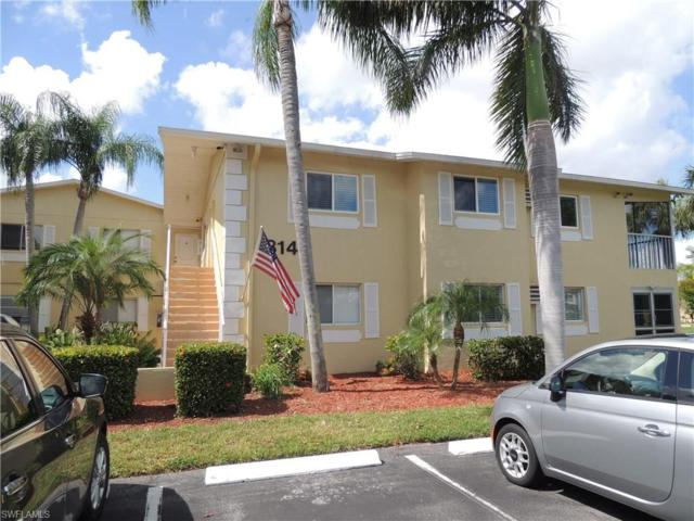8148 Country Rd #206, Fort Myers, FL 33919 (MLS #217060421) :: The New Home Spot, Inc.