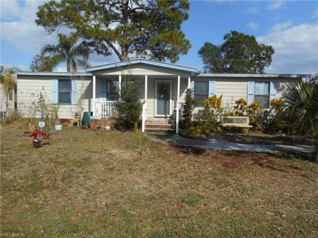 5362 Countryfield Cir, Fort Myers, FL 33905 (MLS #217060501) :: The New Home Spot, Inc.