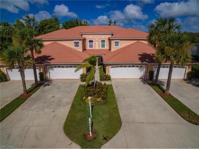 14010 Eagle Ridge Lakes Dr #101, Fort Myers, FL 33912 (MLS #217060508) :: The New Home Spot, Inc.