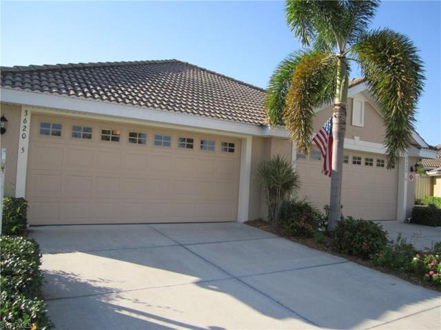 3620 Rue Alec Loop #5, North Fort Myers, FL 33917 (MLS #217060517) :: The New Home Spot, Inc.