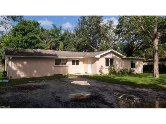 1529 Piney Rd, North Fort Myers, FL 33903 (MLS #217060525) :: The New Home Spot, Inc.