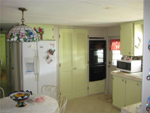 135 Chisholm Trl, North Fort Myers, FL 33917 (MLS #217060649) :: The New Home Spot, Inc.