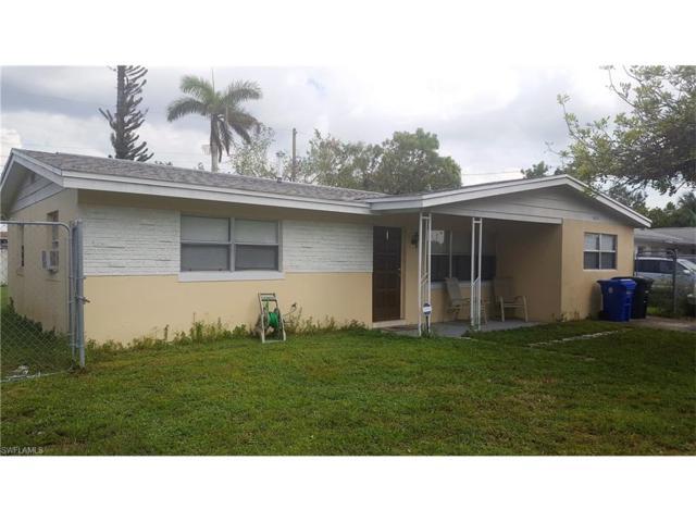 3521 Glenn Dr, Fort Myers, FL 33901 (MLS #217060673) :: The New Home Spot, Inc.