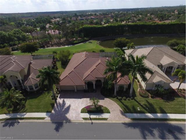 11114 Sierra Palm Ct, Fort Myers, FL 33966 (MLS #217060729) :: The New Home Spot, Inc.