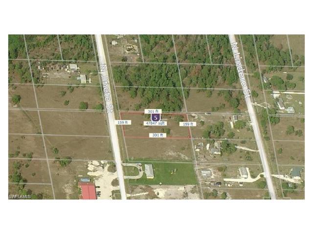 245 N Jinete St, MONTURA RANCHES, FL 33440 (MLS #217060738) :: The New Home Spot, Inc.