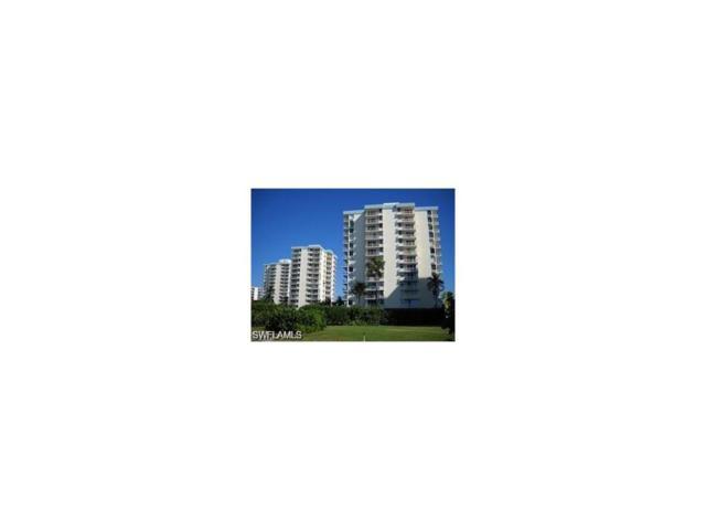 7300 Estero Blvd #102, Fort Myers Beach, FL 33931 (MLS #217060783) :: The New Home Spot, Inc.