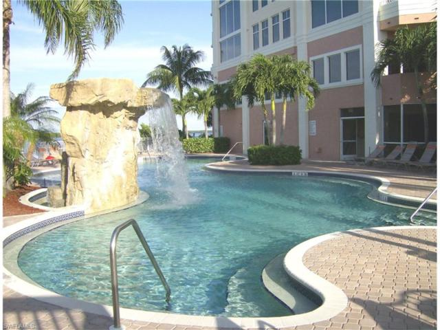 8771 Estero Blvd #308, Fort Myers Beach, FL 33931 (MLS #217060792) :: The New Home Spot, Inc.