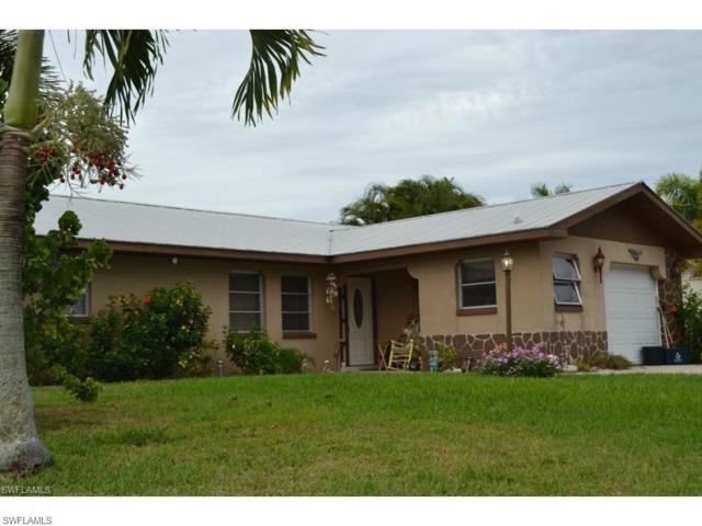 2708 Mangrove St, St. James City, FL 33956 (MLS #217060794) :: The New Home Spot, Inc.
