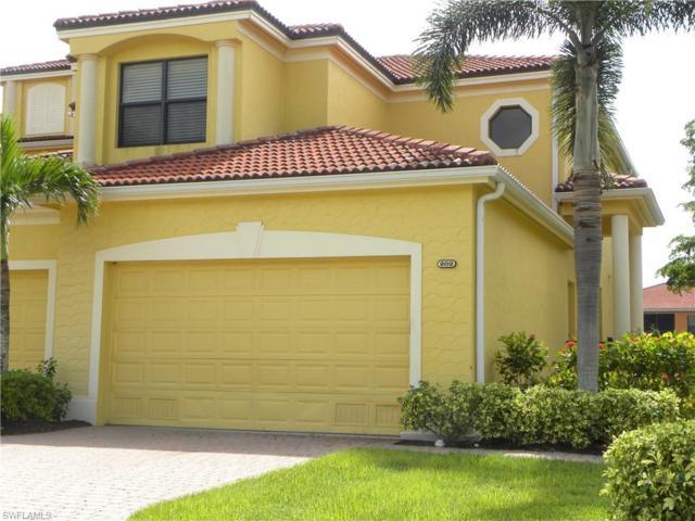 15801 Prentiss Pointe Cir #202, Fort Myers, FL 33908 (MLS #217060796) :: The New Home Spot, Inc.